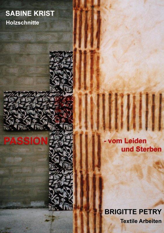 lukas evangelium passionsgeschichte