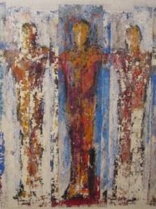 dreieck kirche dreifaltigkeit